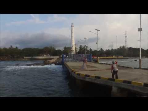 Cikoneng Lighthouse - Anyer - Banten