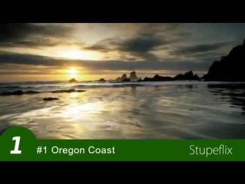 Top 5 Places to Visit in Oregon - Tourist Guide