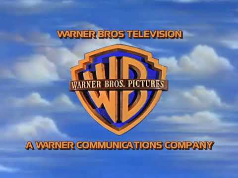 Starry Night & Warner Bros. Television logos (1984; Prototype)