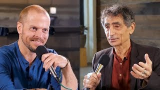 Dr. Gabor Maté on Compassionate Inquiry, Trauma, and Recovery