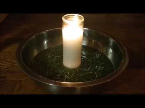 Cleansing Spiritual Bath How To - spiritism, conjure, hoodoo, rootwork