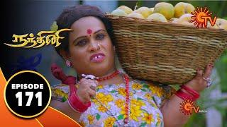 Nandhini - நந்தினி   Episode 171   Sun TV Serial   Super Hit Tamil Serial