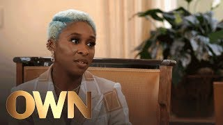 """""""Harriet"""" Star Cynthia Erivo Responds to Backlash Over Her Casting 