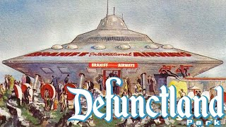 Defunctland: The History of Freedomland U.S.A.