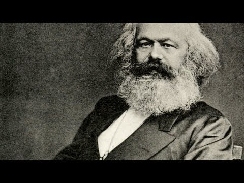 Marx Y El Capital, Pt. 1/2