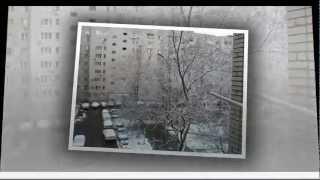 Неожиданный весенний сюрприз. Приколы нашего городка (Краснодар апрель 2013)