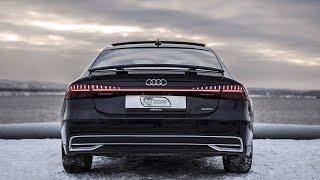 2019 Audi A7 Sportback Interior Exterior Design Performance Review