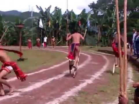 Kadang-kadang Olympics 2014 (Bauko Ever District meet)