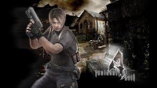 Resident Evil 4 profesional (Speedrun) - gameplay español