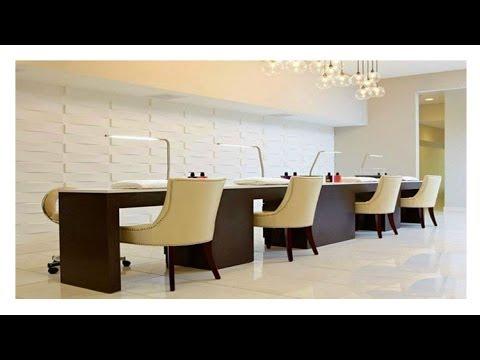 Ideas faciles para decorar tu Salon de Belleza o Estetica