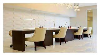 Ideas faciles para decorar tu Salon de Belleza o Estetica by BlasonInternational
