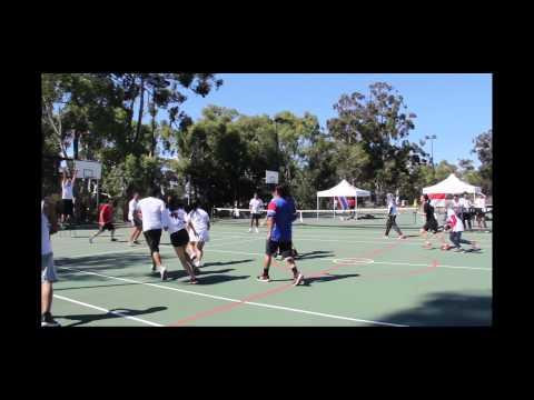 Gila Liga Sports Tournament 2014