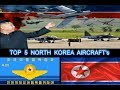 Top 5 North Korea Fighter Aircraft's