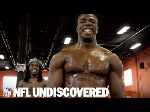 Welcome to America (Episode 2) | NFL Undiscovered 2016