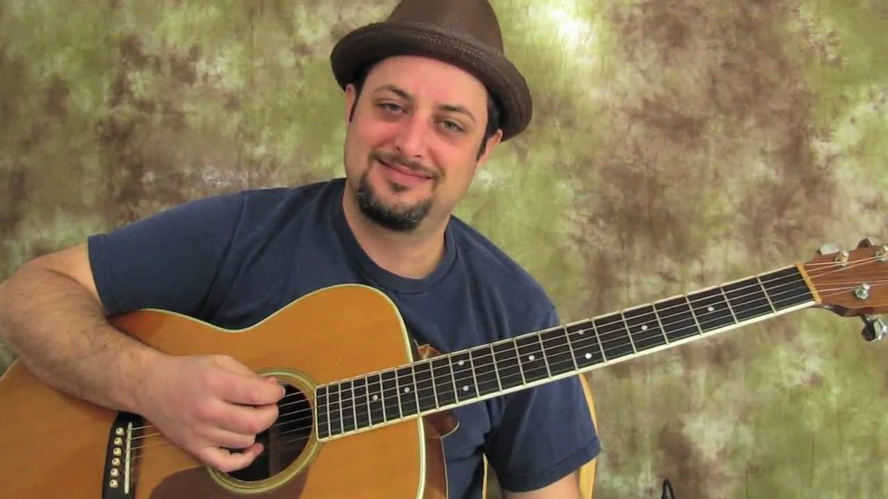 Boston More Than A Feeling Easy Acoustic Song On Acoustic Guitar