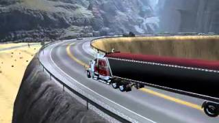 Repeat youtube video map mexico usa canada extreme BY CERRITOS mod haulin.