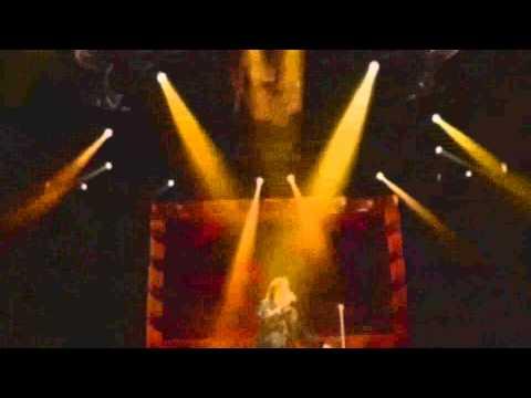 Renato Zero - Nessuno Tocchi L'Amore (live Amo in Tour)