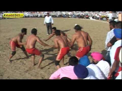 (10) Jallowal (Amritsar) Kabaddi Tournament 16 March 2016