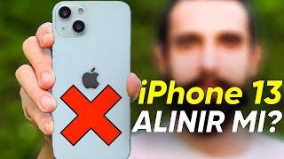 Türkiye Fiyatıyla Şaşırtan iPhone 13'ü Almamak İçin 5 Sebep!