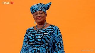 Ngozi Okonjo-Iweala | TIME100