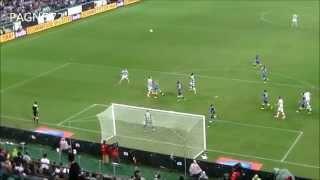 Video Gol Pertandingan Juventus vs Udinese
