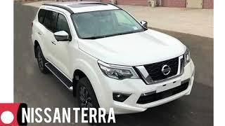 Nissan Terra 2018 Review - Nissan Terra test drive indonesia