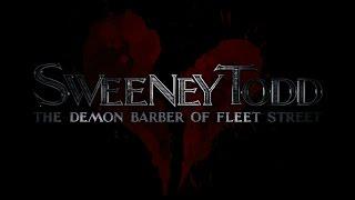 SWEENEY TODD - Pretty Women (KARAOKE duet) - Instrumental with lyrics on screen