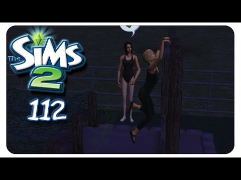 Der ultimative Hindernisparcours #112 Die Sims 2 - Alle Addons - Gameplay [1080p]