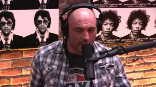 Joe Rogan on Vault 7, Trump Russia Connection