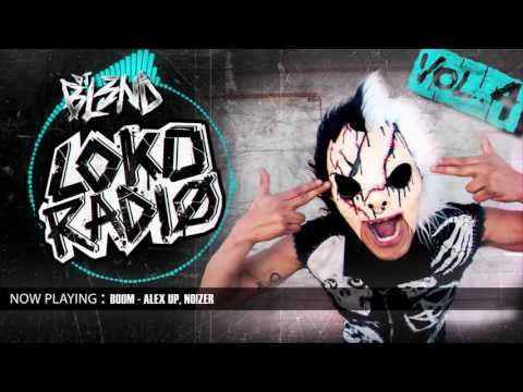 LOKO RADIO 4 - DJ BL3ND