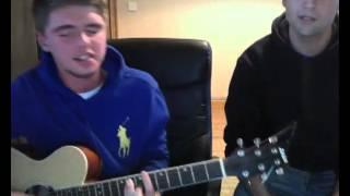 Feel The LoveLet Me Love You by Rudimental & Mario - Jordan O
