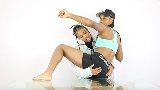 Baixar OUR TOP FUNNIEST BLOOPERS!!! | JAZZ AND TAE