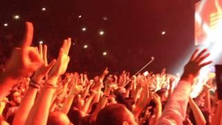 OKEAN ELZY - Без Бою . Live . Yerevan . Armenia 2016 Океан Ельзи - Bez Boyu