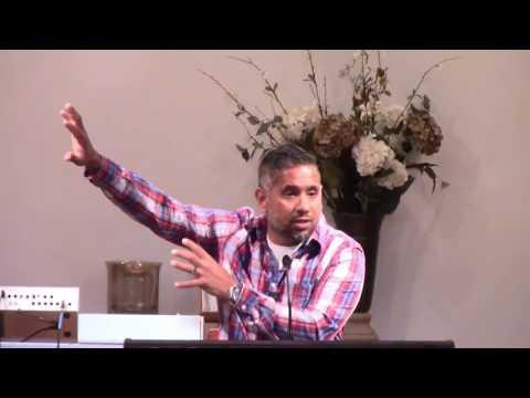 Revelation, Authority, Discipleship - Santosh Poonen - August 27, 2017