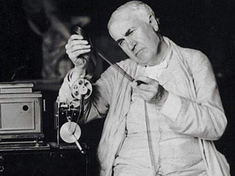 Thomas Edison là một thằng đần...