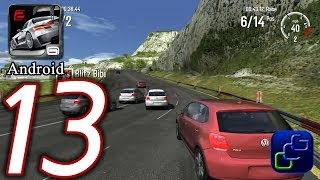 GT Racing 2: The Real Car Experience Android Walkthrough - Part 13 - Compact Volkswagen Polo Mark V