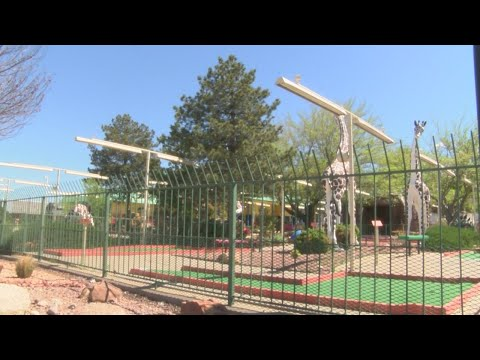 Albuquerque native sparks new push to bring back Putt Putt