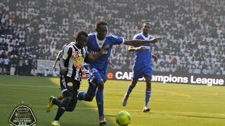 10.08.2014::C1-1/4-J5::TP MAZEMBE-AL HILAL::3-1 2017 Video
