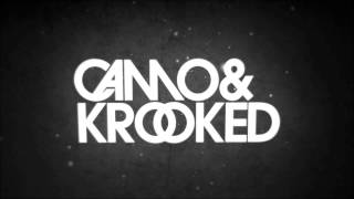 Camo & Krooked - Gravitas