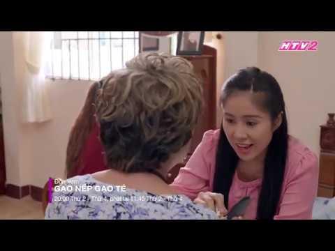 Cuối cùng bà Mai cũng cho Minh lấy chồng -  GẠO NẾP GẠO TẺ   Tập 72