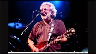 Jerry Garcia-My Sisters And Brothers