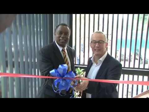 88 Nairobi Condominium Show Apartment Official Opening