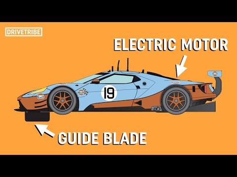 How does a Scalextric car actually work?