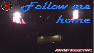 Follow Me Home Function