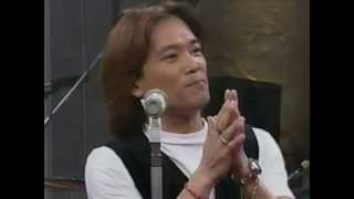 NHKで放送された、影山ヒロノブの特集番組に、LAZY17年振りの復活.