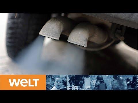 Bundesverwaltungsgericht: Brisante Verhandlung über Diesel-Fahrverbote in Deutschland