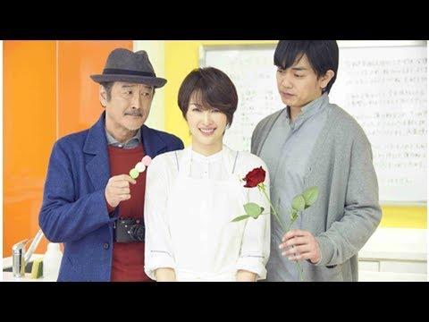 吉田鋼太郎、吉瀬美智子&青柳翔と三角関係 『東京センチメンタルSP』