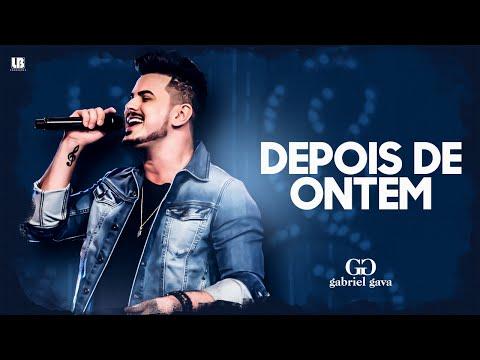 Gabriel Gava - Depois De Ontem - DVD 2016 (Vídeo Oficial)