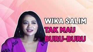 Didesak Segera Menikah Lagi, Wika Salim Ingin Fokus Menabung Dulu - JPNN.com