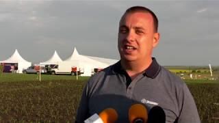 Байер Агро Арена 2019 - с. Бяло поле - технологии в царевица, слънчоглед и рапица